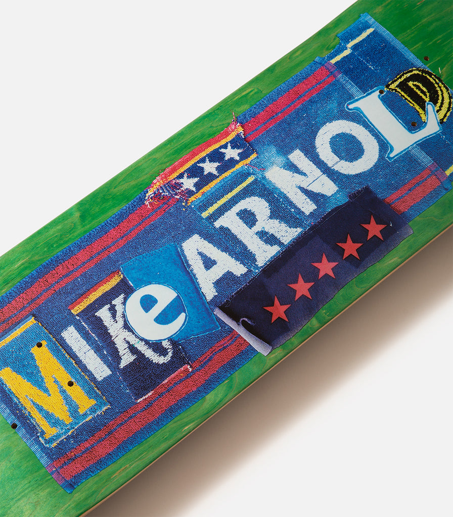 Isle Mike Arnold Pub Series Deck