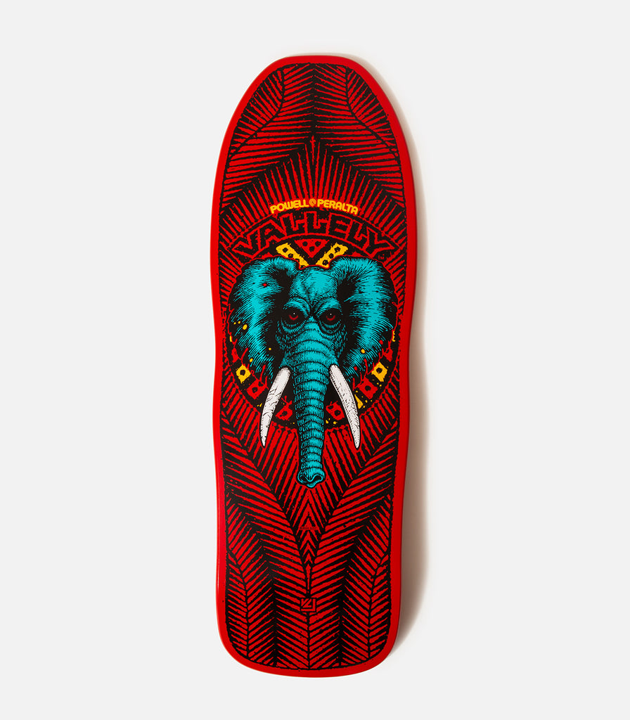 Powell-Peralta Vallely Elephant Deck