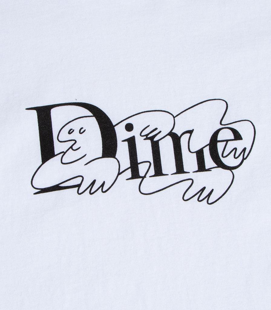 Dime Chilling Classic Logo T-Shirt