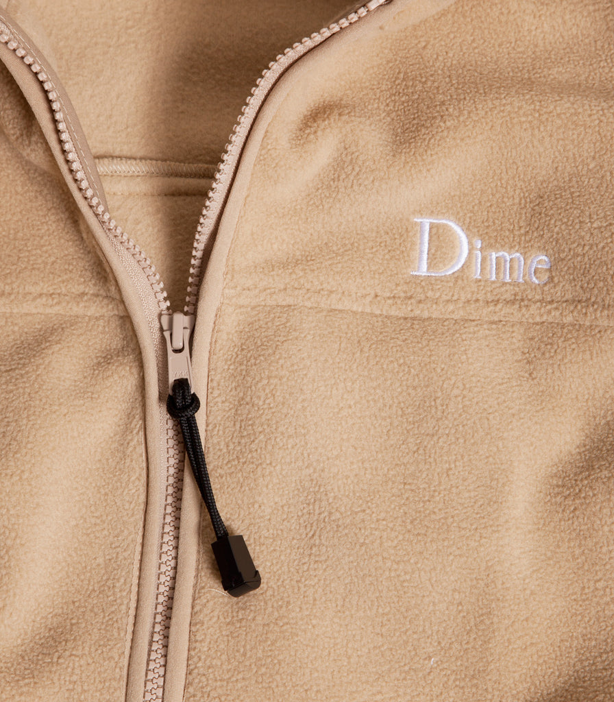 Dime Polar Fleece Vest