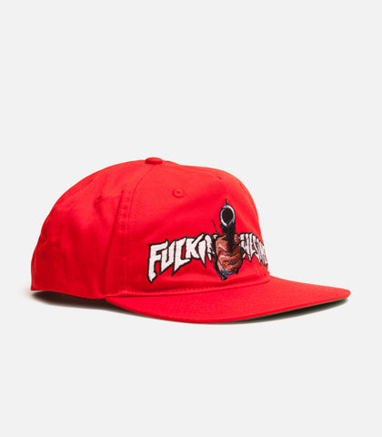 Fucking Awesome Breakthru Hat