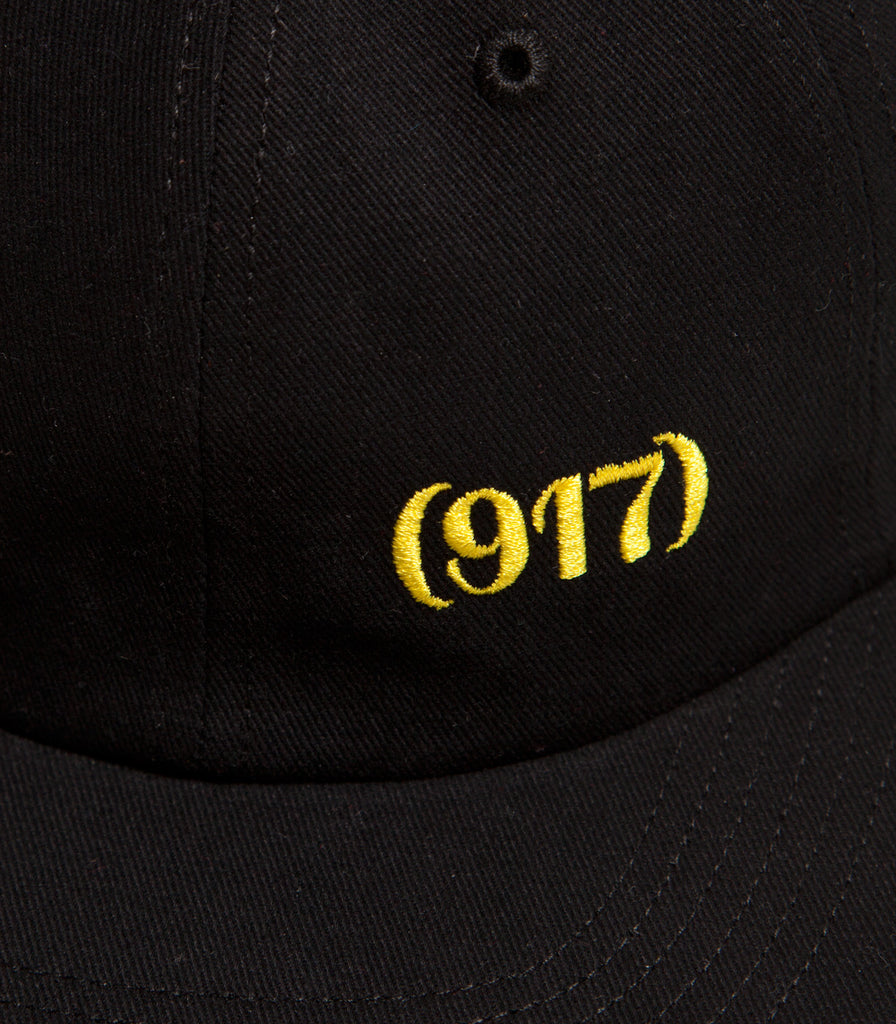 Call Me 917 Area Code Hat