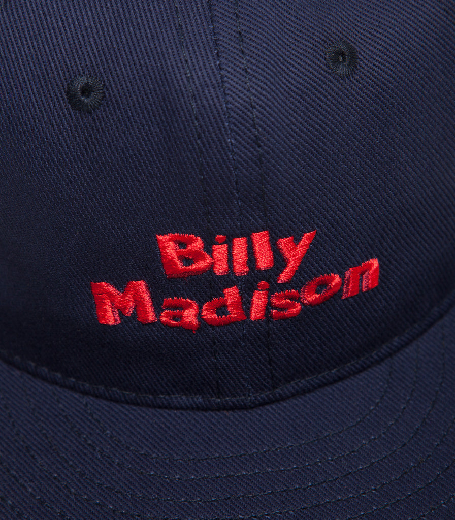 Alltimers Billy Madison Ebbets Snapback Hat