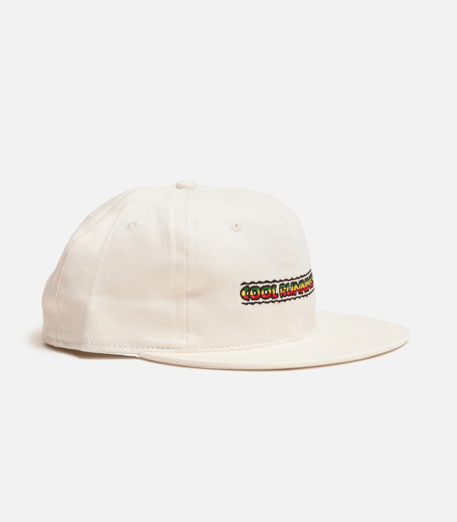 Alltimers Cool Runnings Ebbets Snapback Hat