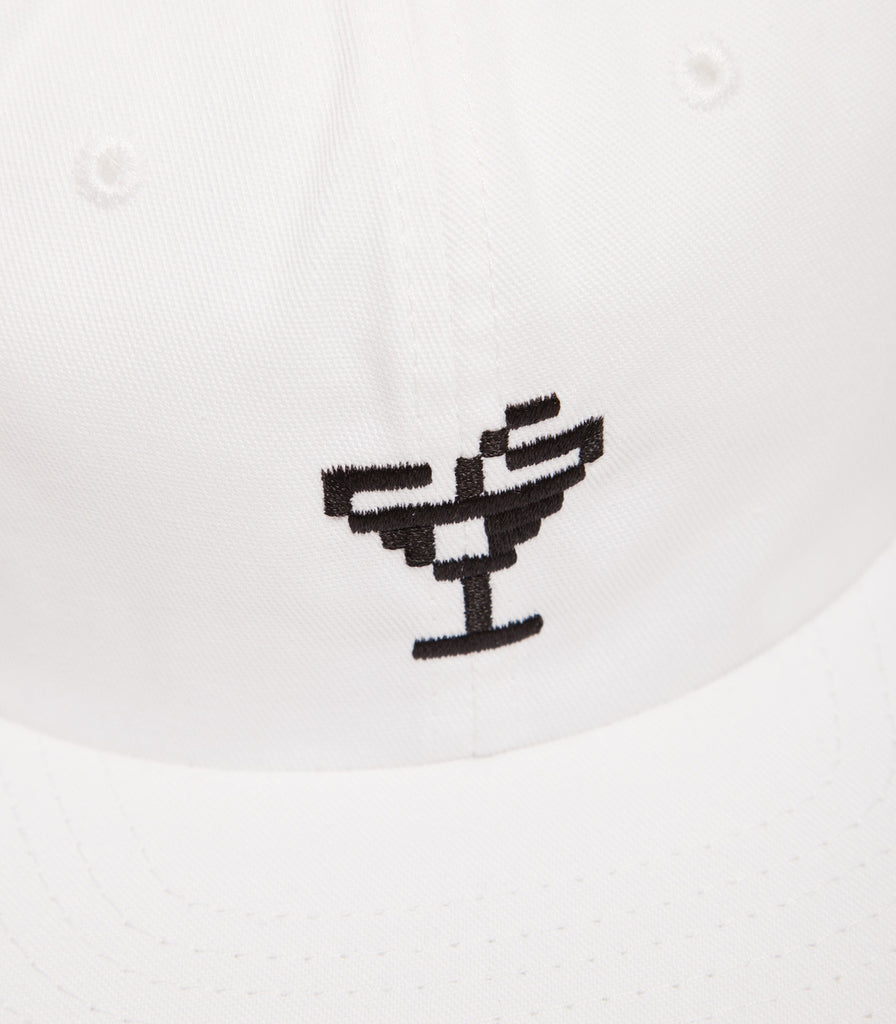 Alltimers Digi 6 Panel Hat