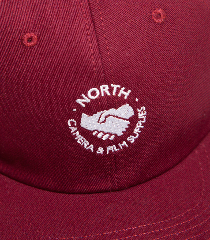 North Skate Mag Supplies 6 Panel Hat
