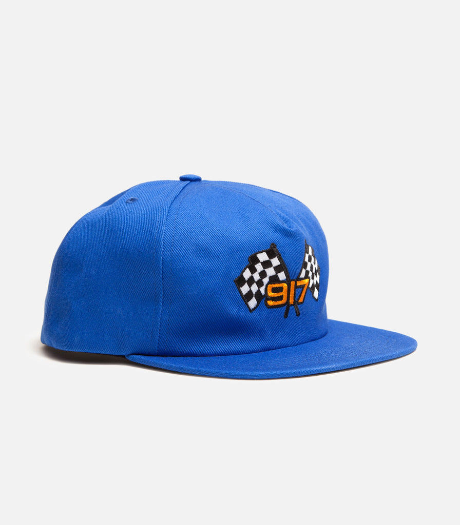 Call Me 917 Speedway Hat