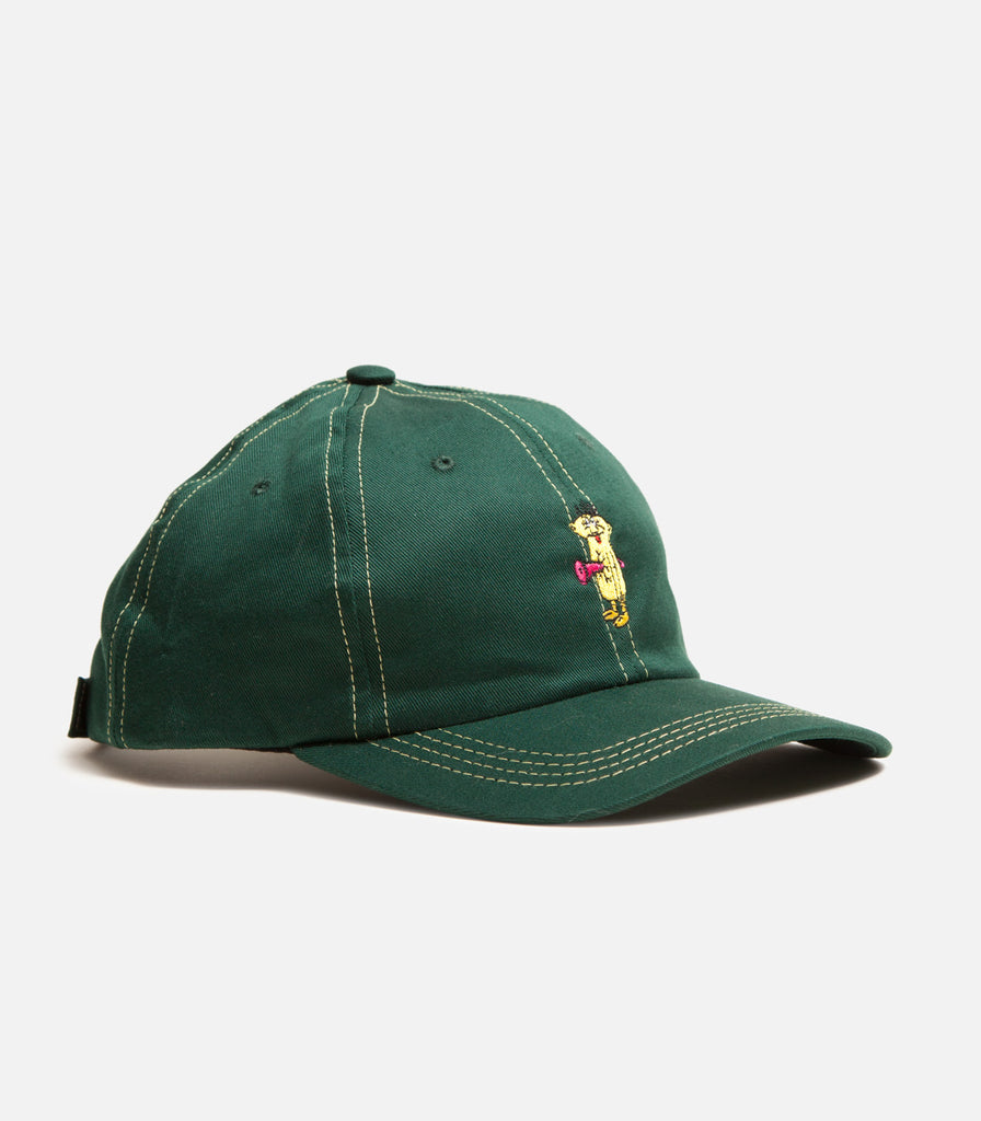 Bronze 56K Bolt Boy 6 Panel Hat