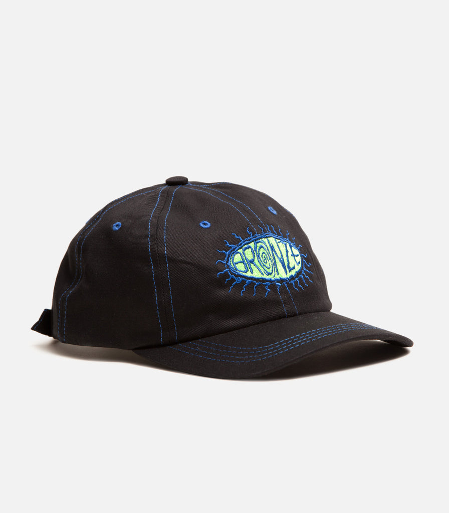 Bronze 56K Surf 6 Panel Hat