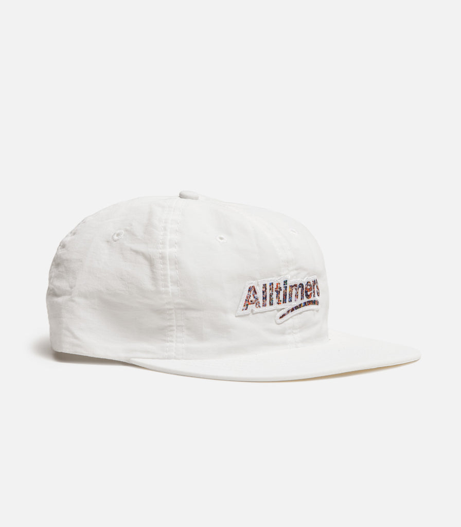 Alltimers Crowd Logo Hat