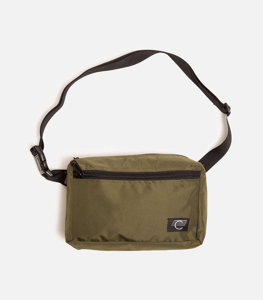Coma Packcloth Hip Bag