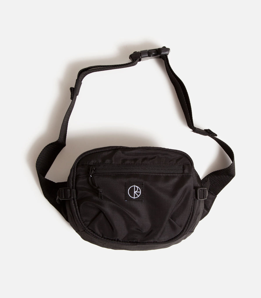 Polar Ripstop Hip Bag