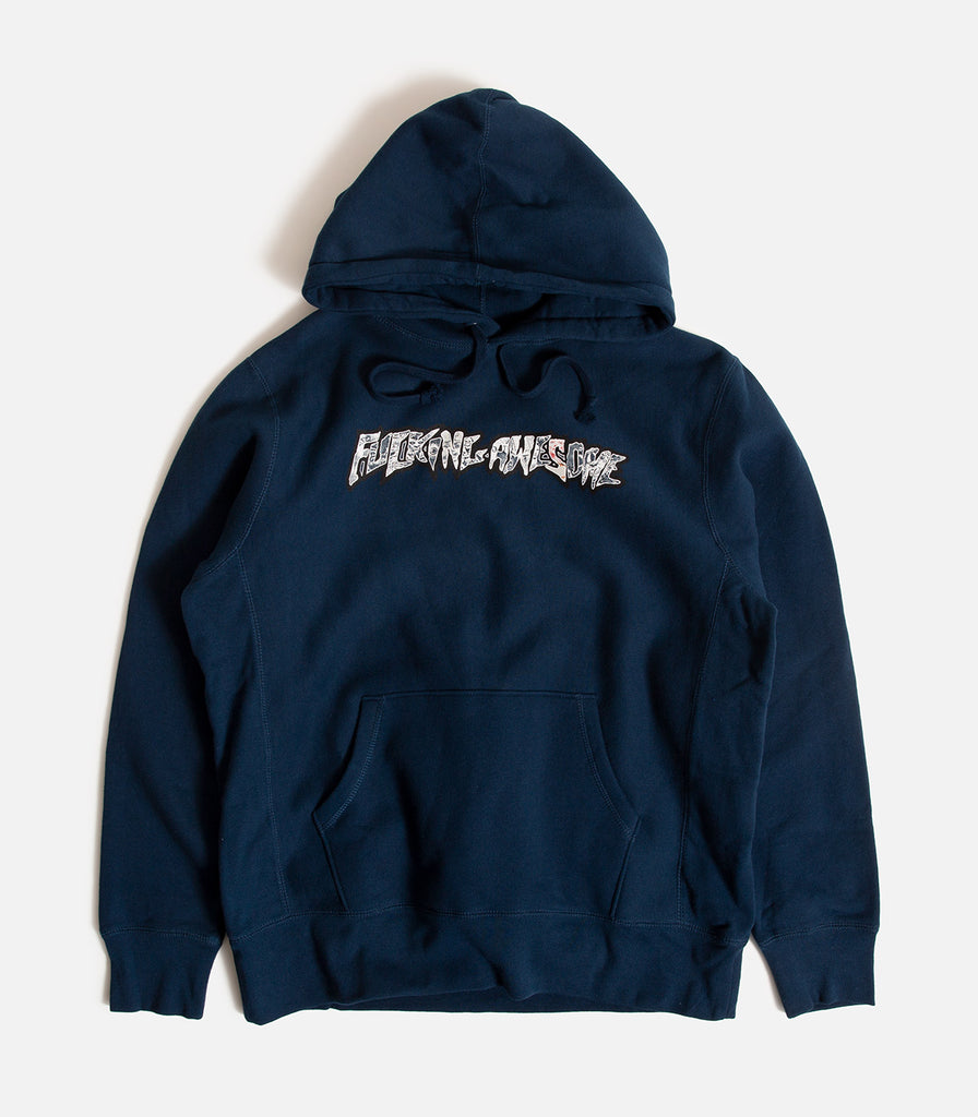 Fucking Awesome Actual Visual Guidance Pullover