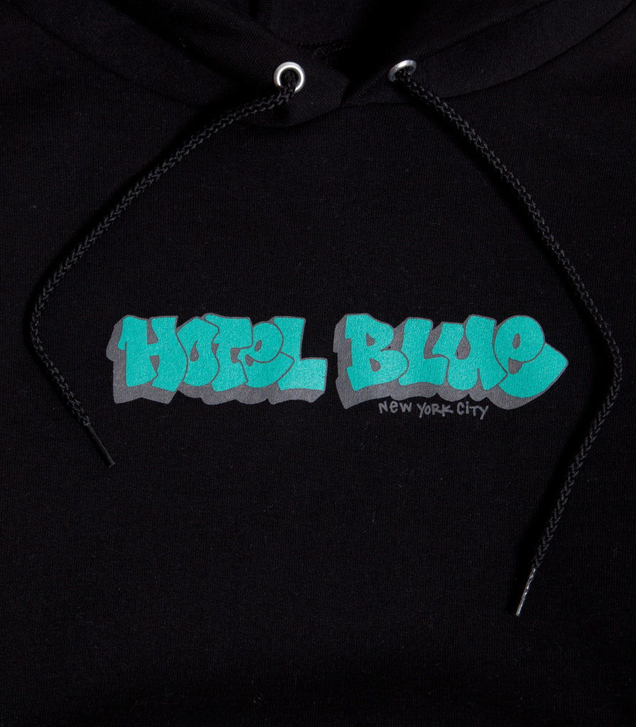 Hotel Blue Graff Champion Pullover