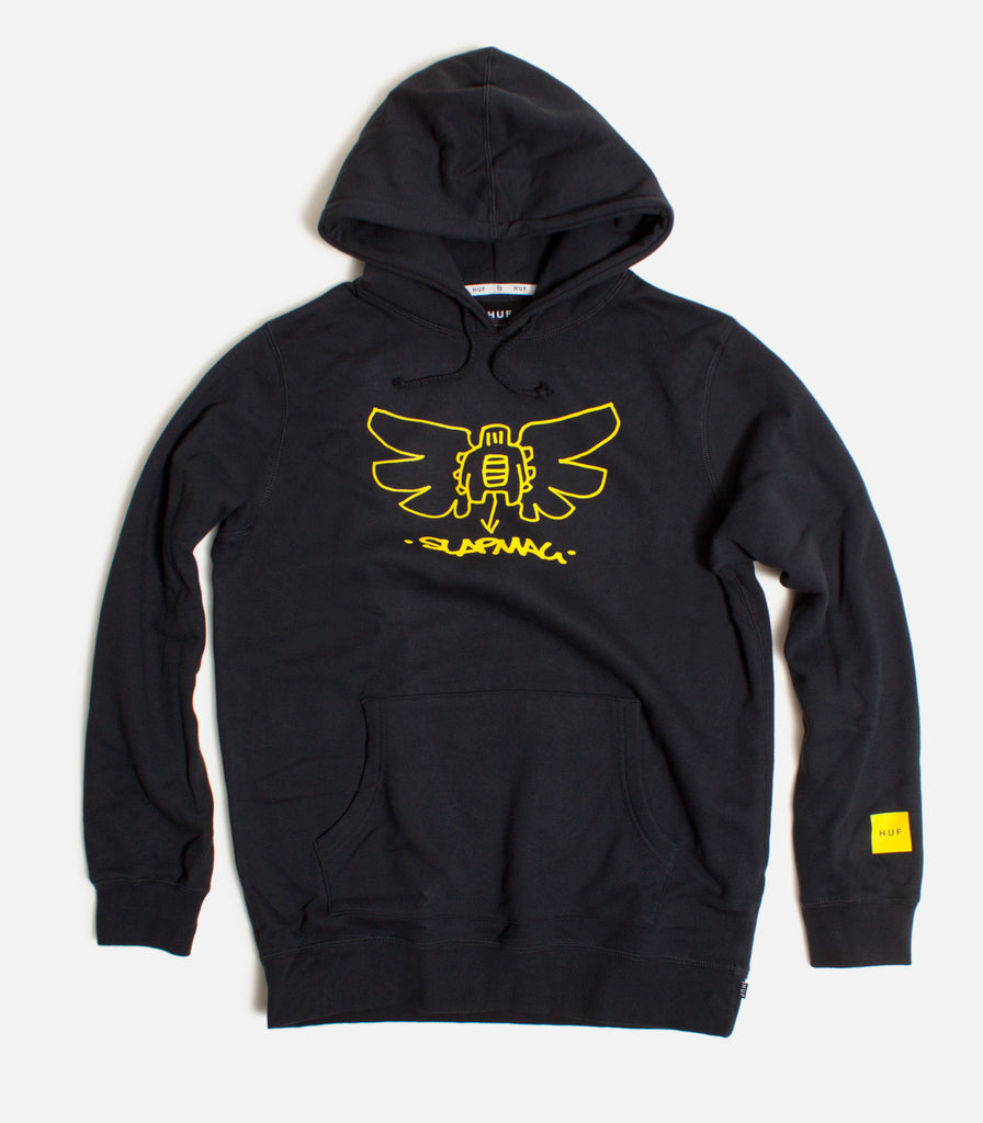Huf X Slap Butterfly Pullover