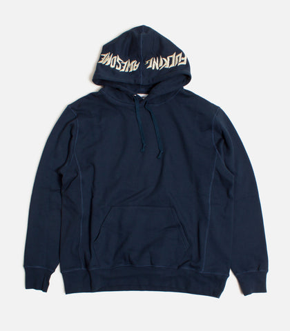 Fucking Awesome Embroidered Logo Pullover