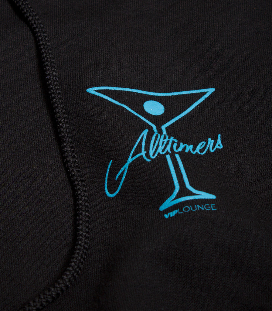 Alltimers League Player Pullover