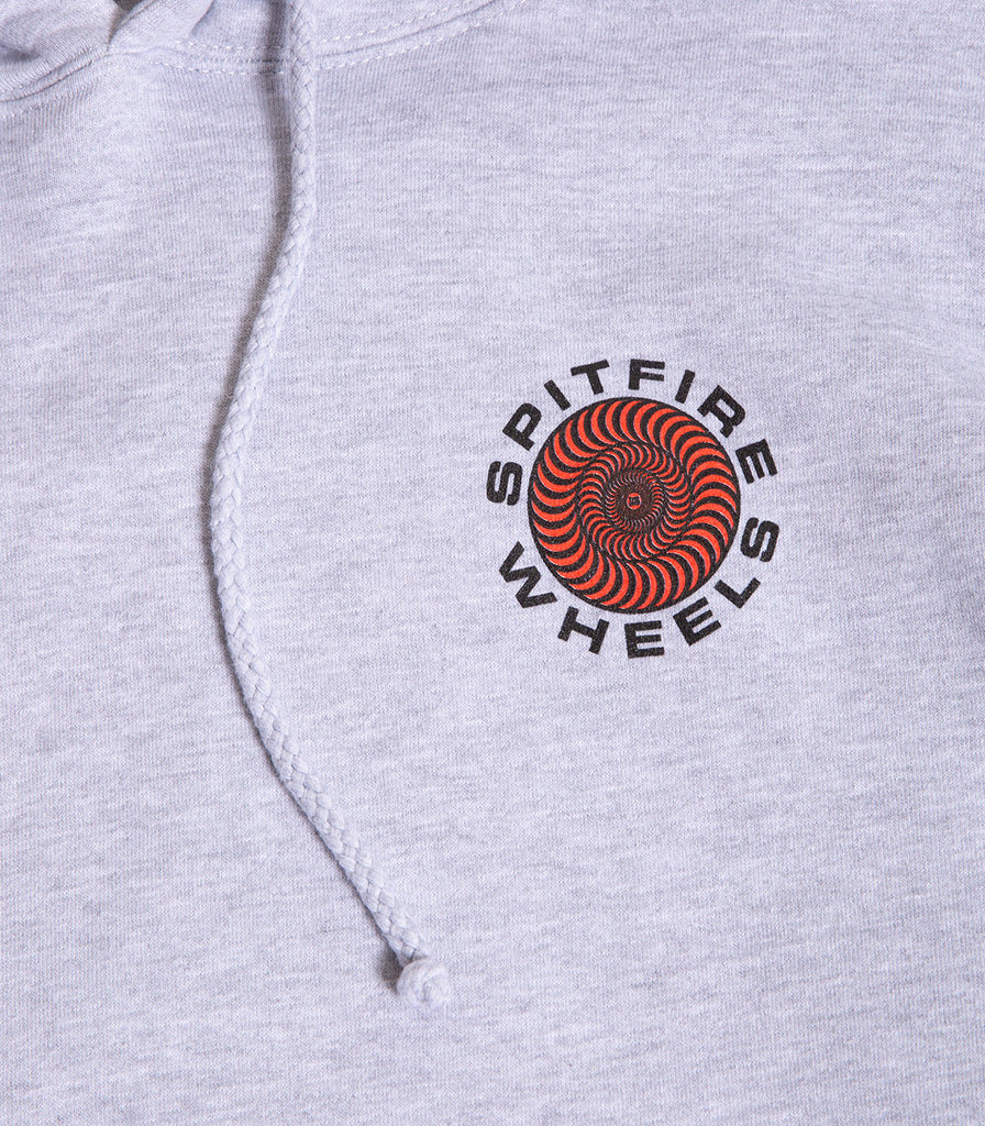 Spitfire 87 Swirl Pullover