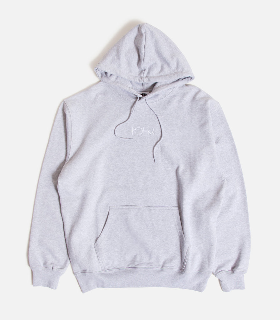 Polar American Fleece Pullover