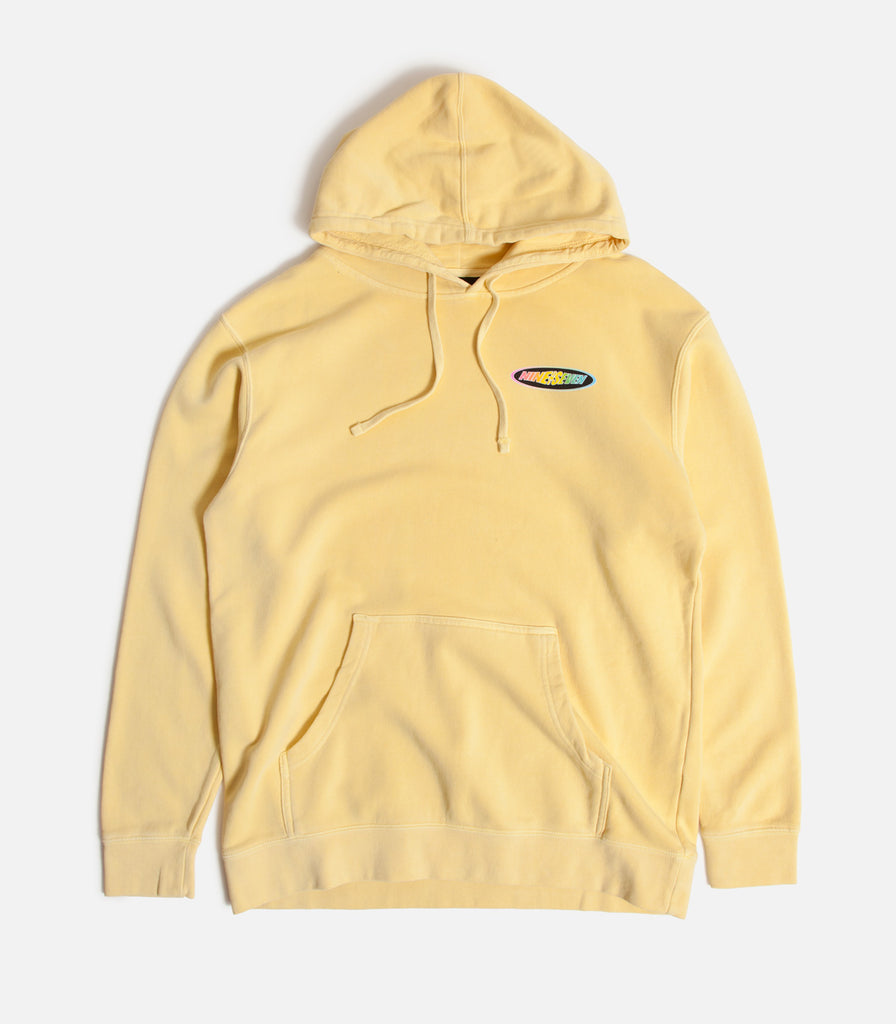 Call Me 917 Racer Pullover