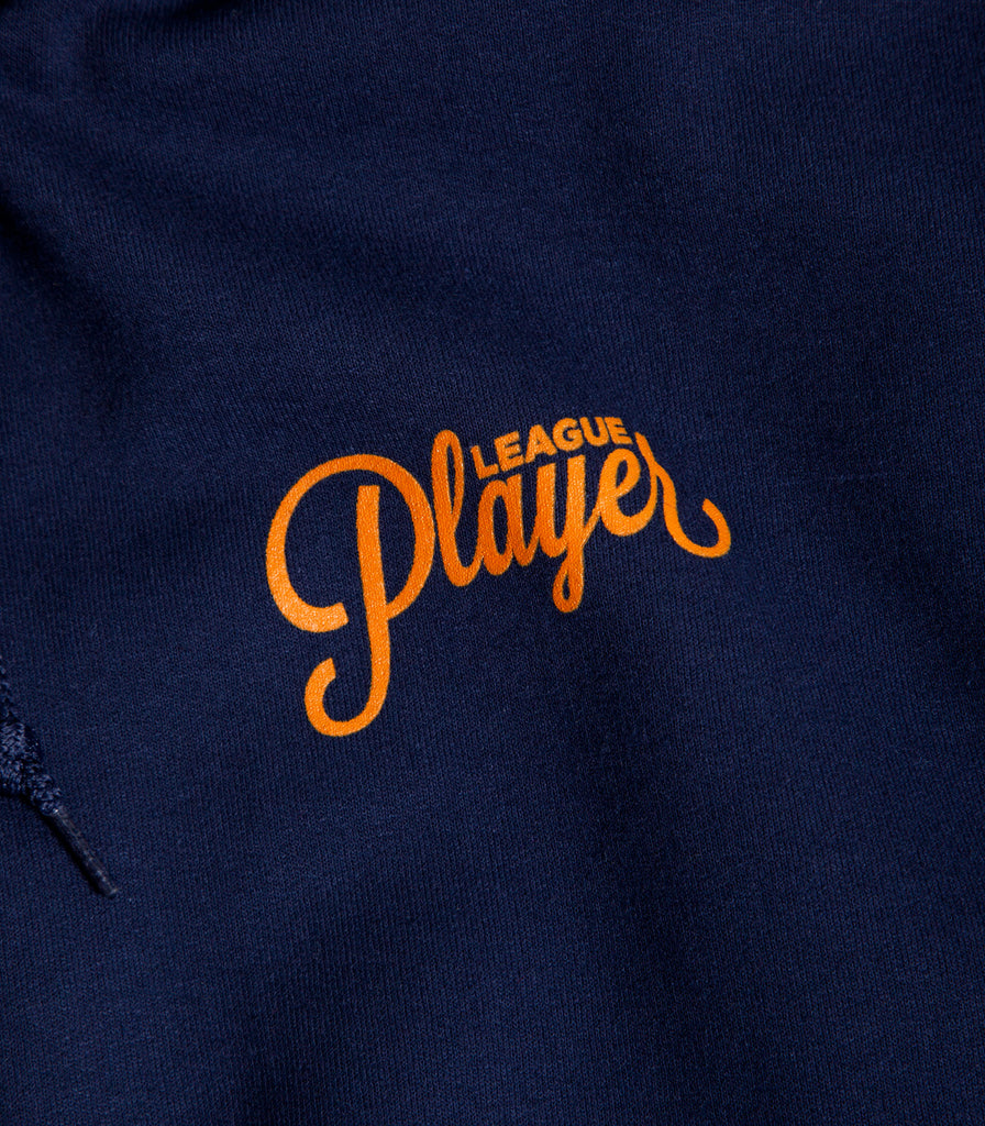 Alltimers Puff Classic Logo Pullover