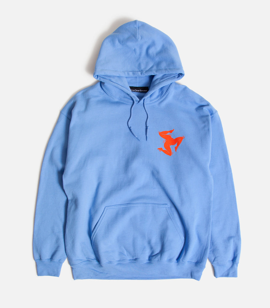 Call Me 917 Surf Legs Pullover