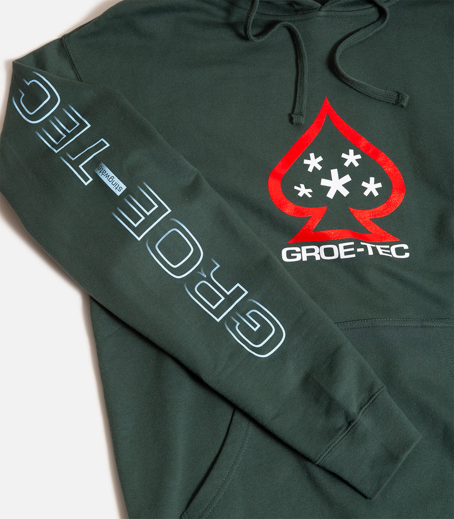 Stingwater Groe-Tec Pullover