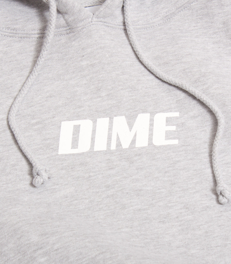 Dime Fast Pullover