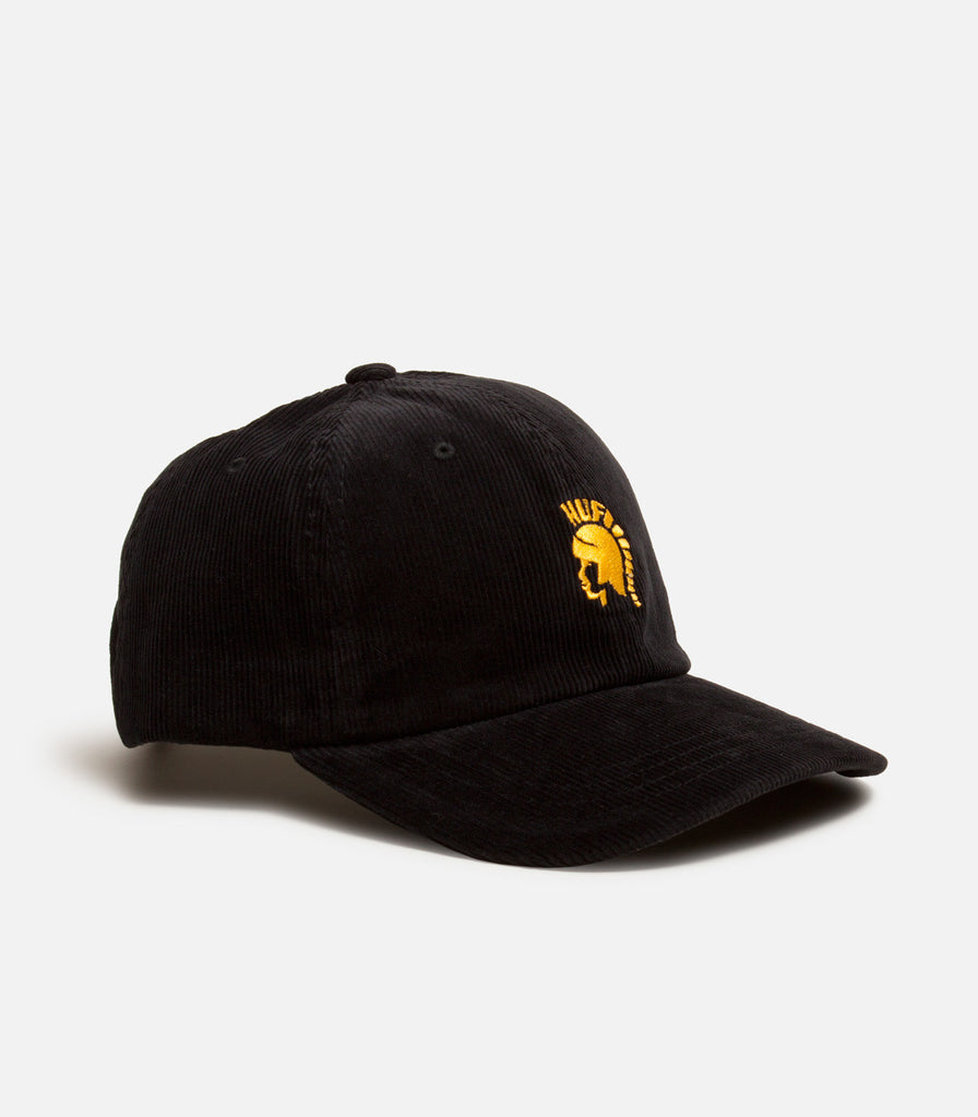 HUF Jimmy Curve 6 Panel Hat