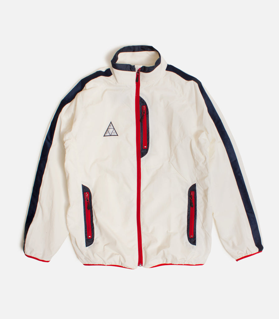 Huf All Set Track Jacket