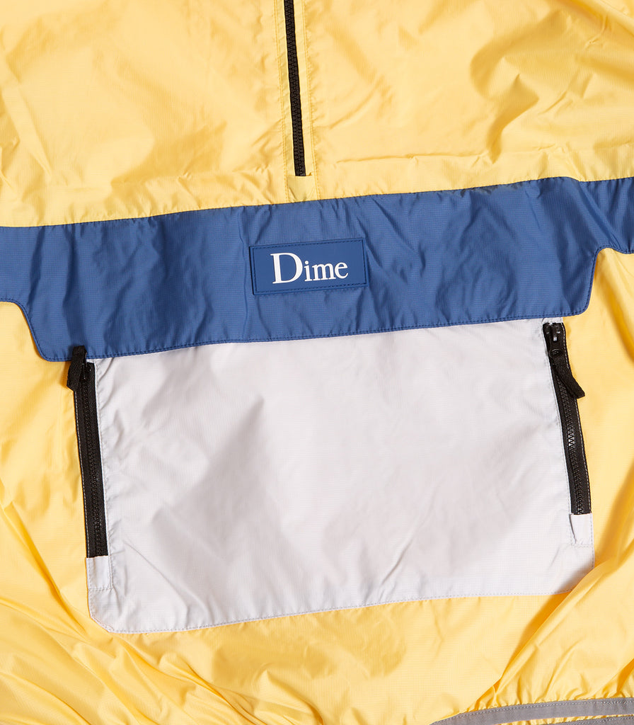 Dime Ripstop Pullover