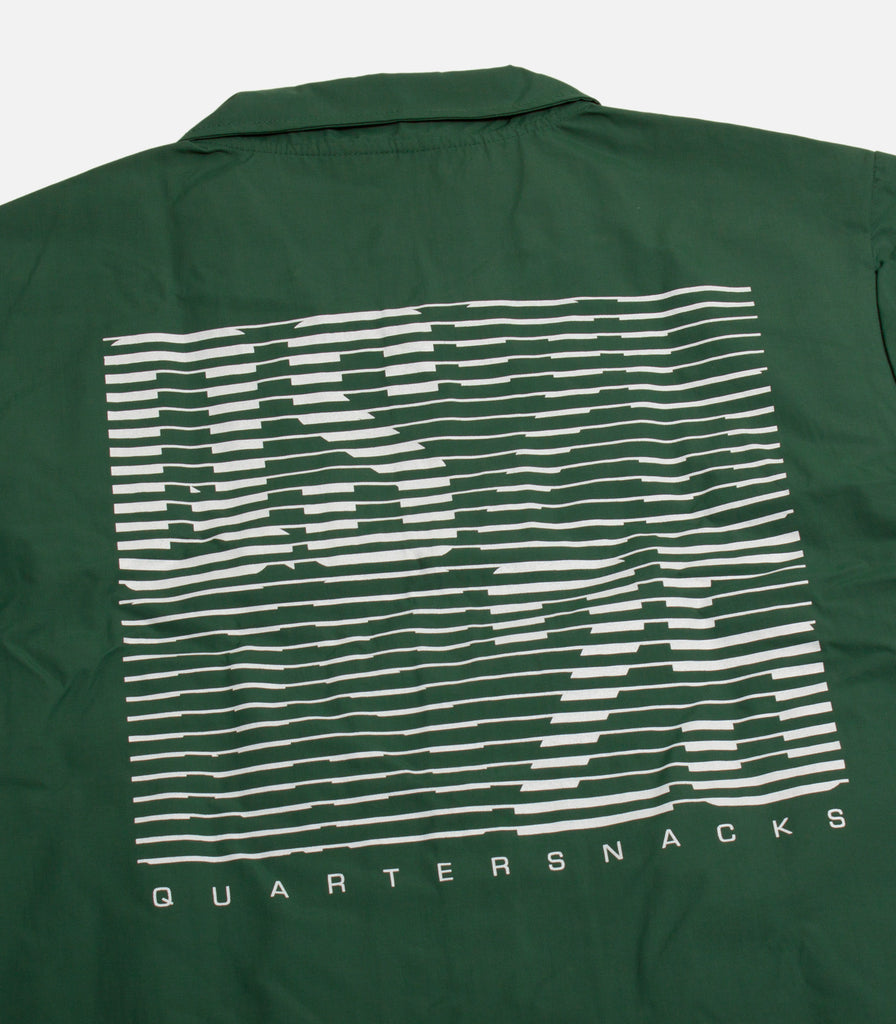 Quartersnacks Eurotech Coach's Jacket