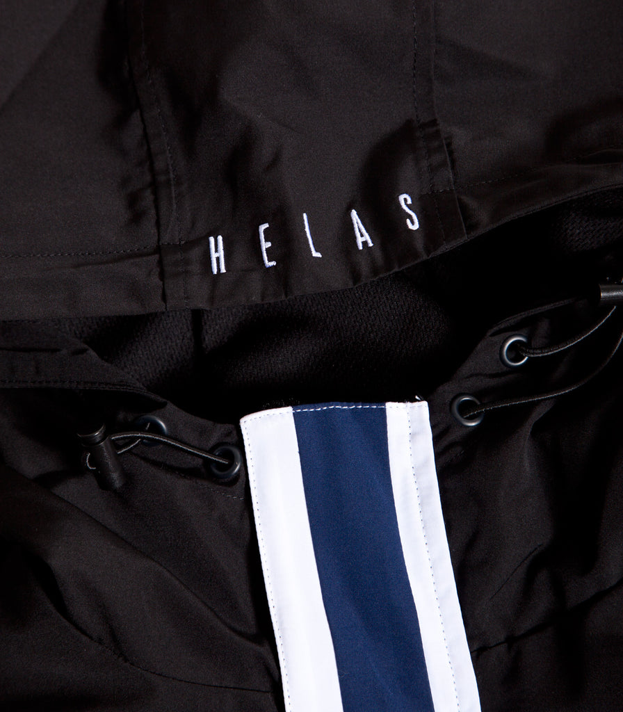 Helas Torrent Jacket