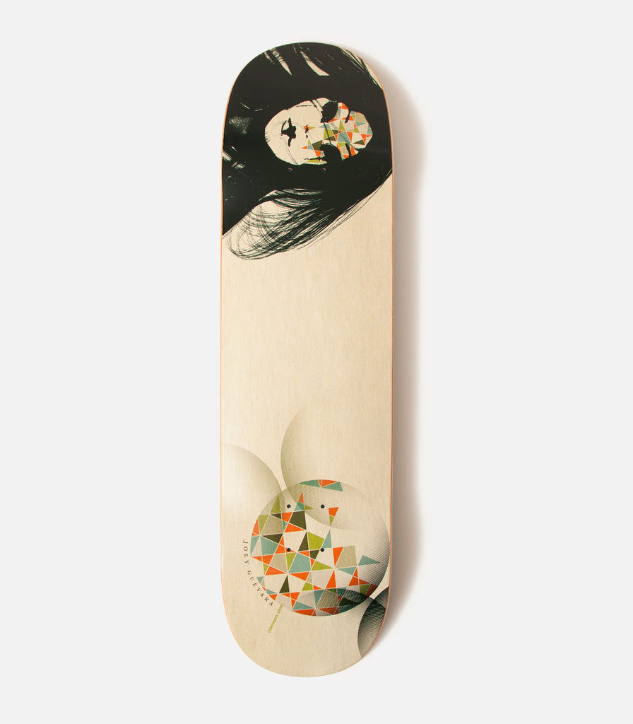 Alien Workshop Joey Guevara Siren Song Deck