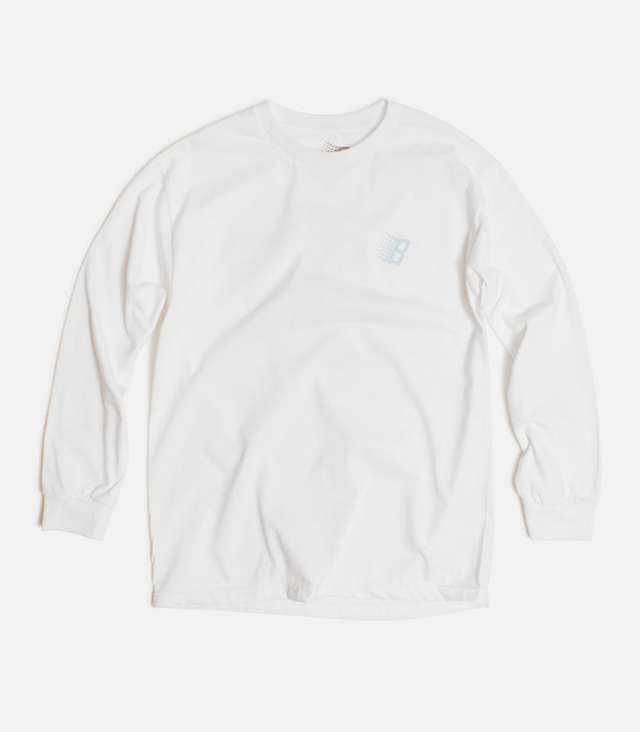 Bronze 56K B Logo Long Sleeve T-Shirt