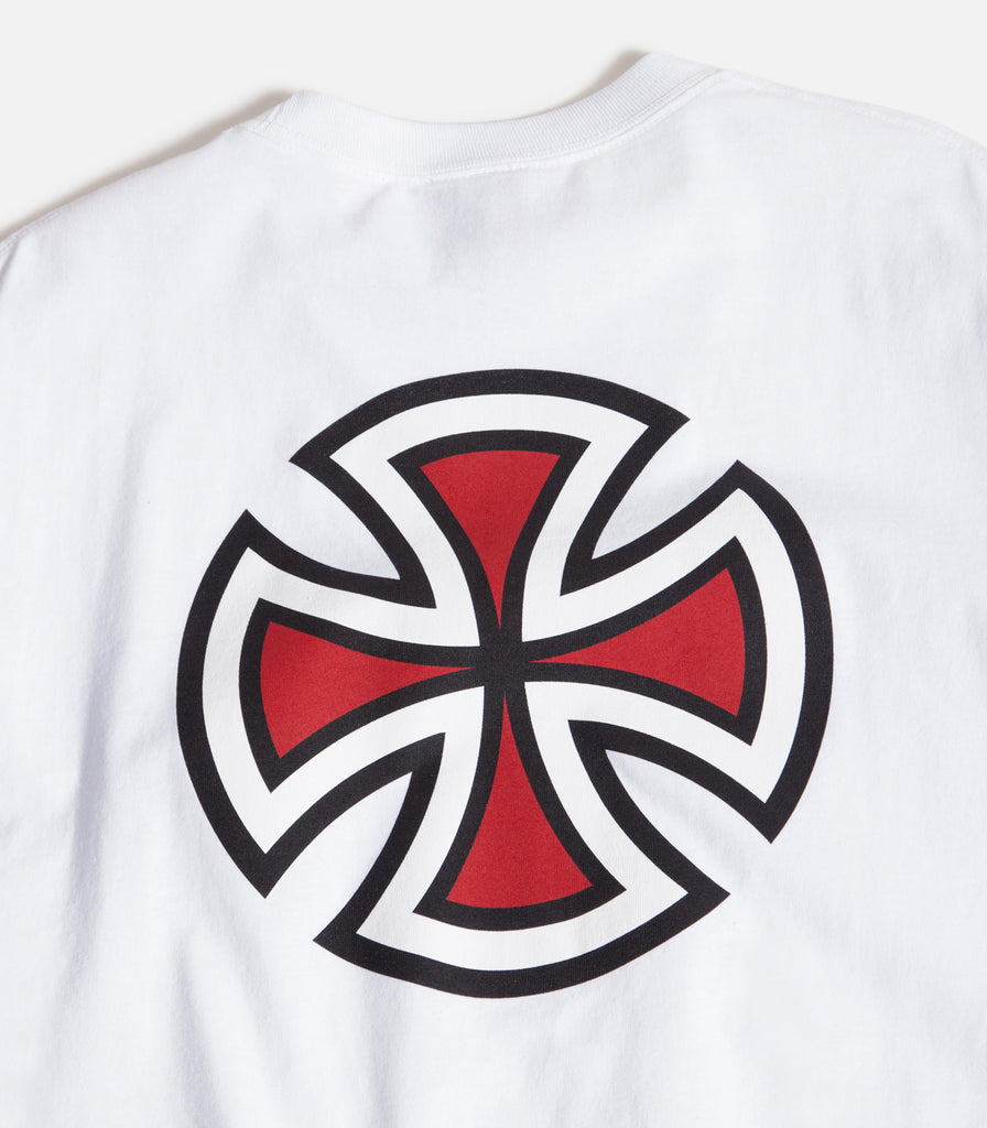 Independent Bar/Cross Longsleeve T-Shirt