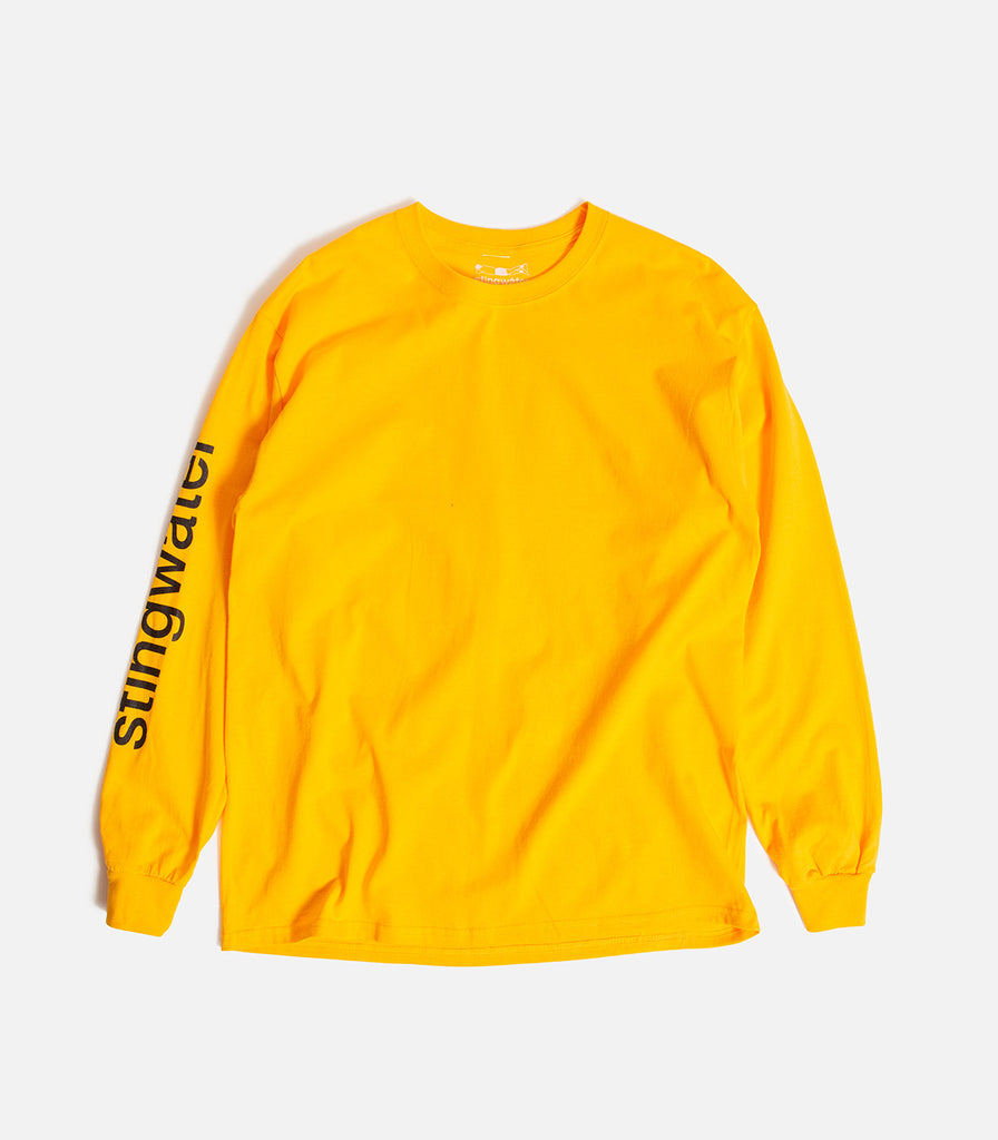 Stingwater Self-Reflect Long Sleeve T-Shirt