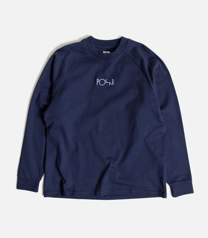 Polar Default Long Sleeve T-Shirt