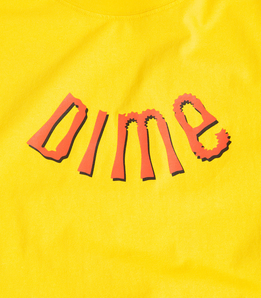 Dime Whirl Long Sleeve T-Shirt
