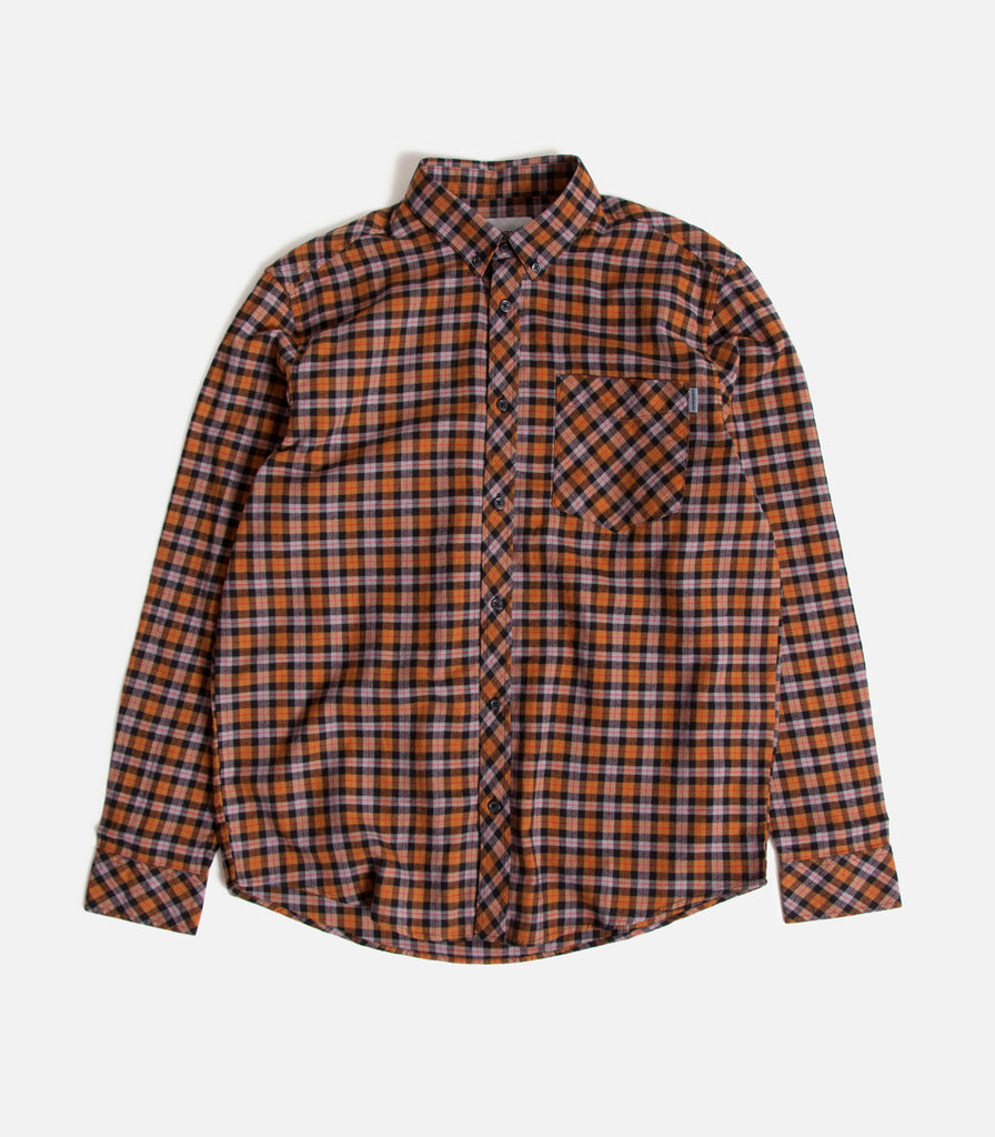 Carhartt WIP Lanark Button Down Shirt