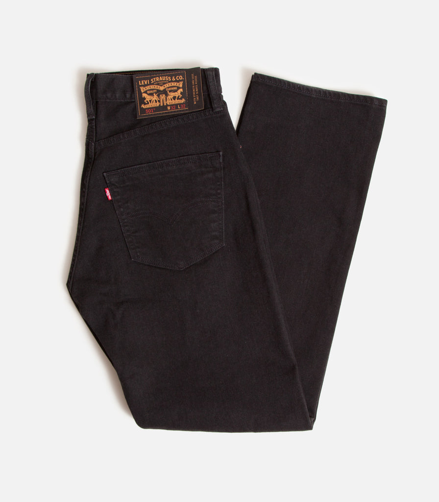 Levi's Skateboarding 501 Denim