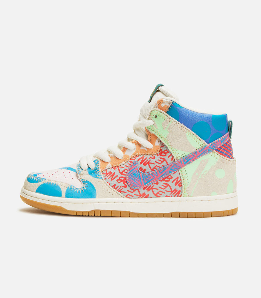 Nike SB Zoom Dunk High Premium