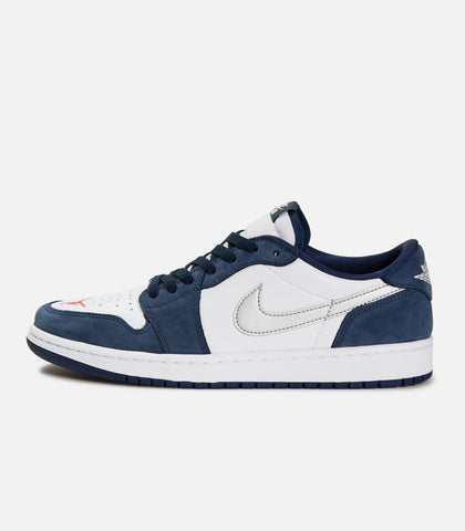 Nike SB Air Jordan 1 Low QS