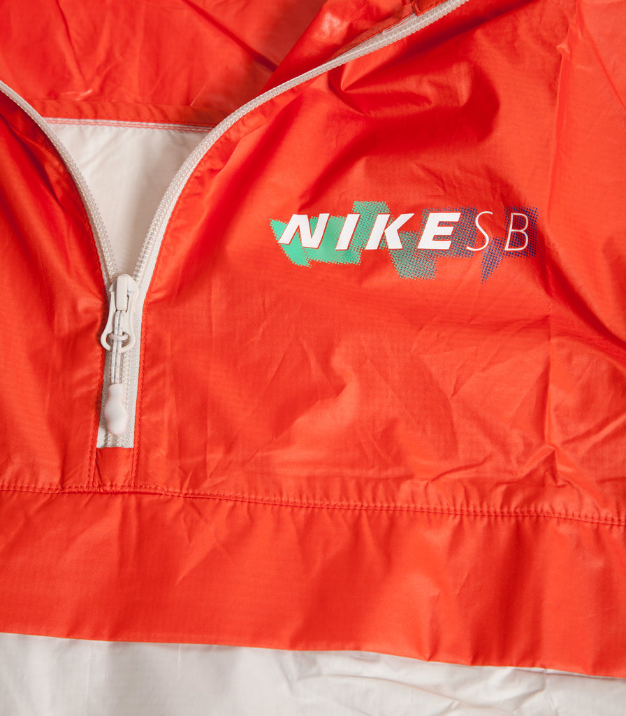 Nike SB Anorak Packable Jacket