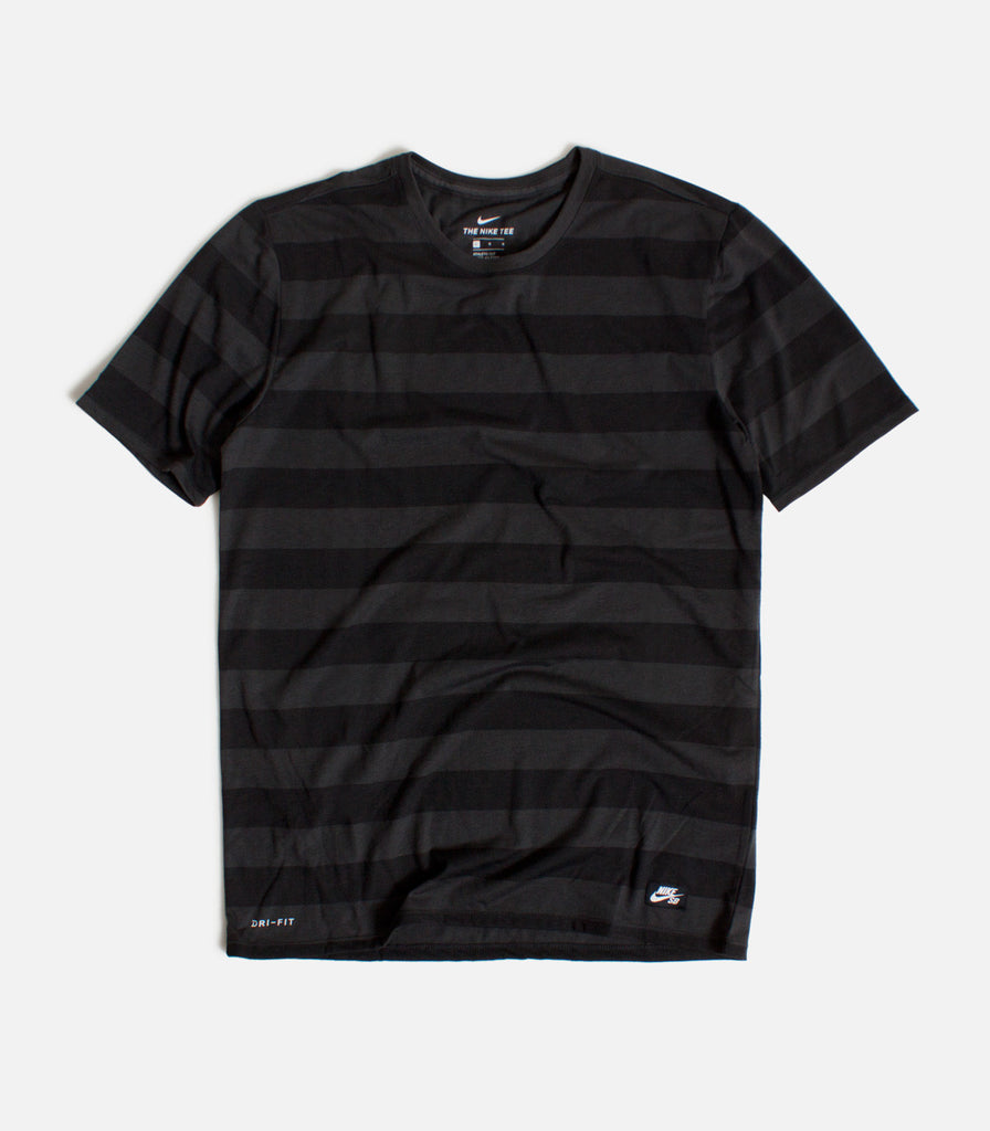 Nike SB Dri-Fit Stripe T-Shirt
