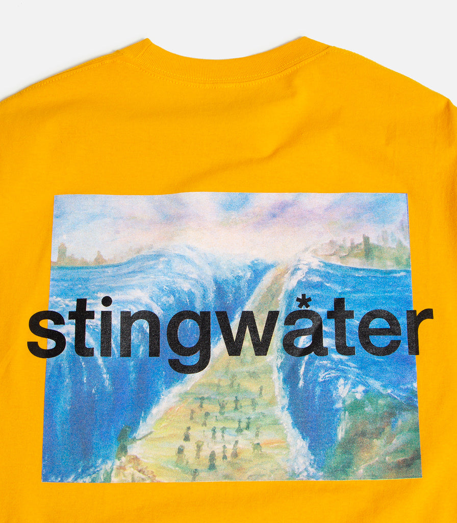 Stingwater Moses T-Shirt
