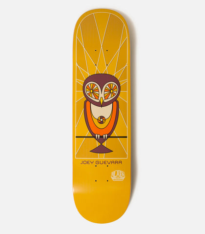 Alien Workshop Joey Guevara Atlas Exclusive Owl Deck