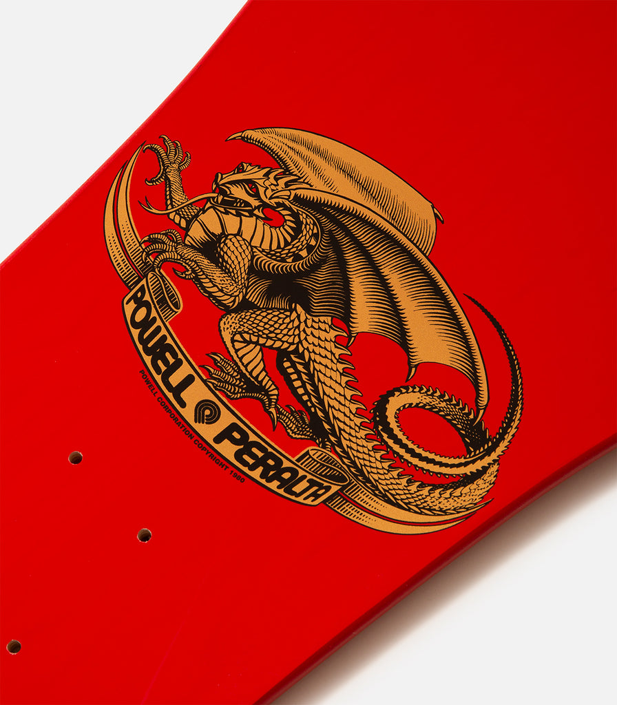 Powell-Peralta Steve Caballero Chinese Dragon Deck