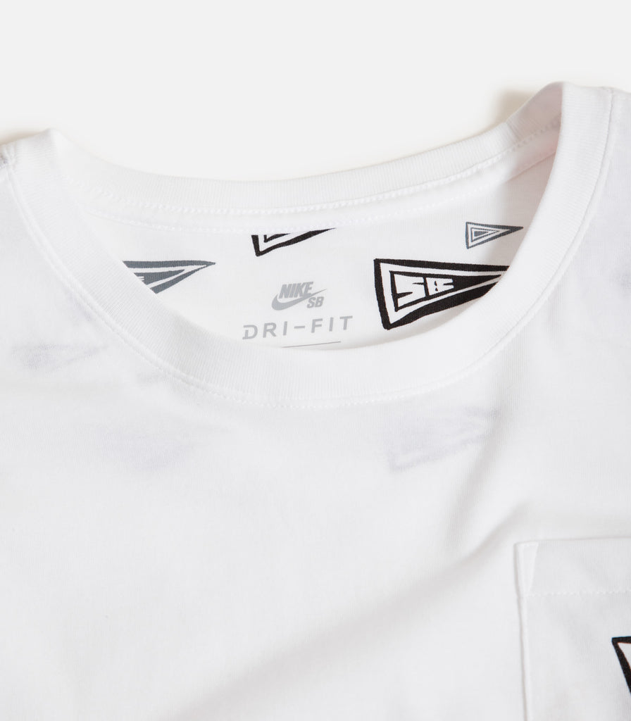 Nike SB Dry-Fit Triangle T-Shirt