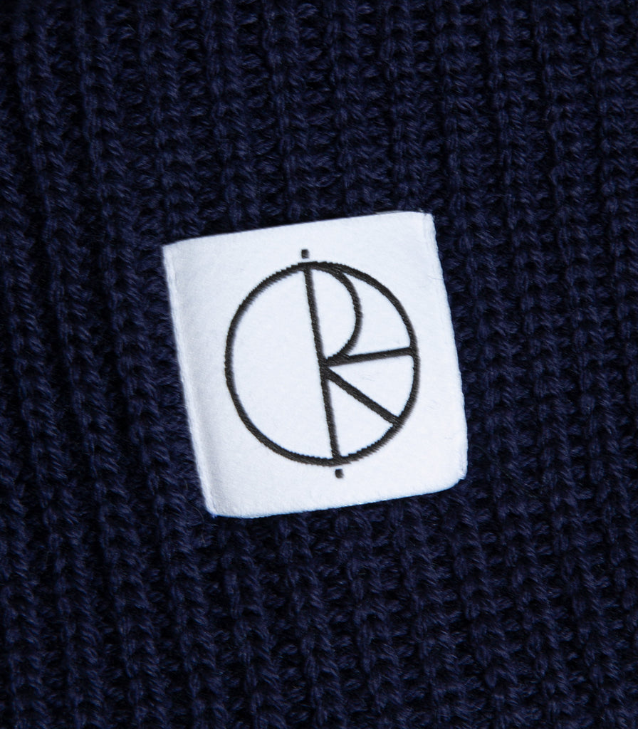 Polar Wool Cap